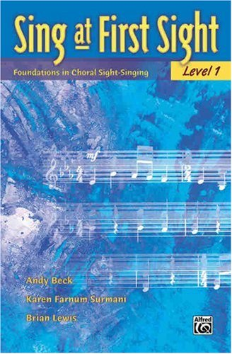 Sing at First Sight   2004 edition cover