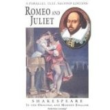 Romeo and Juliet : A Parallel Text 2nd 1998 edition cover