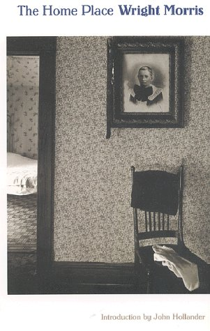 Home Place   1999 edition cover