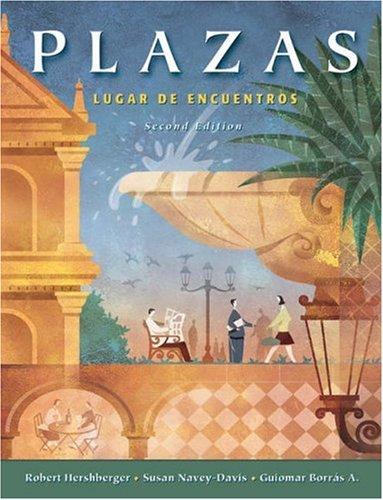 Plazas Lugar de Encuentros 2nd 2005 (Revised) edition cover