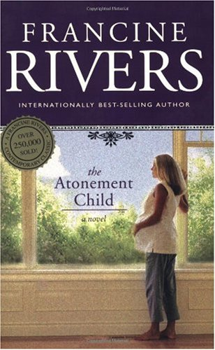 Atonement Child   1997 edition cover