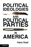 Political Ideologies and Political Parties in America   2013 edition cover