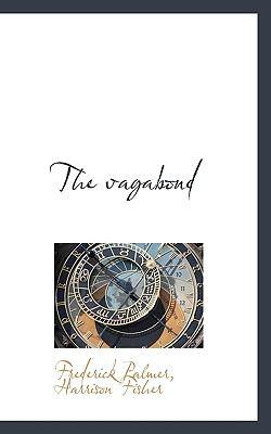 Vagabond  N/A 9781116783520 Front Cover