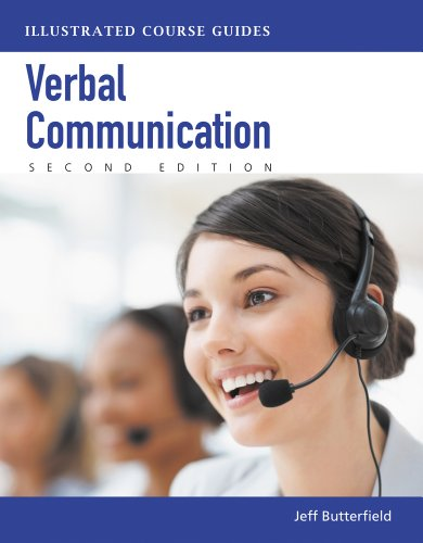 Verbal Communication Illustrated Course Guides 2nd 2013 edition cover