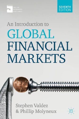 Introduction to Global Financial Markets  7th 2012 (Revised) edition cover