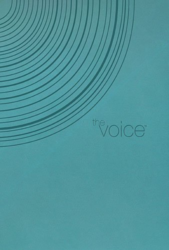 Voice Bible Step into the Story of Scripture  2014 9781401676520 Front Cover
