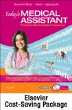 Today's Medical Assistant - Text and Study Guide Package Clinical and Administrative Procedures 2nd edition cover