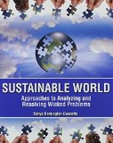 Sustainable World Approaches to Analyzing and Resolving Wicked Problems Revised edition cover