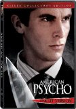 American Psycho System.Collections.Generic.List`1[System.String] artwork