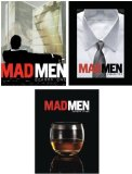 Mad Men: Seasons 1-3 System.Collections.Generic.List`1[System.String] artwork