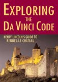 Exploring the Da Vinci Code: Henry Lincoln's Guide to Rennes-le-Chateau System.Collections.Generic.List`1[System.String] artwork