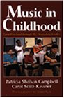 Music in Childhood From Preschool Through the Elementary Grades  1995 edition cover