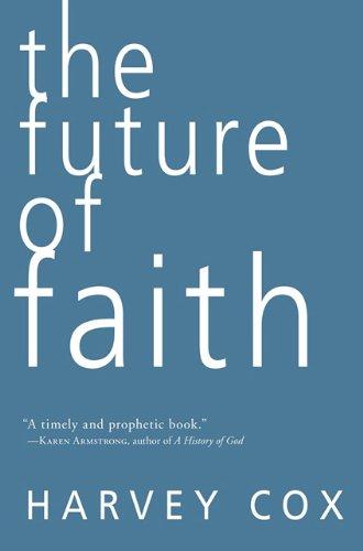 Future of Faith   2010 edition cover
