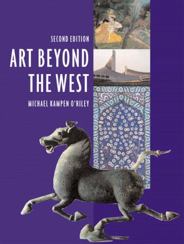 Art Beyond the West  2nd 2007 edition cover