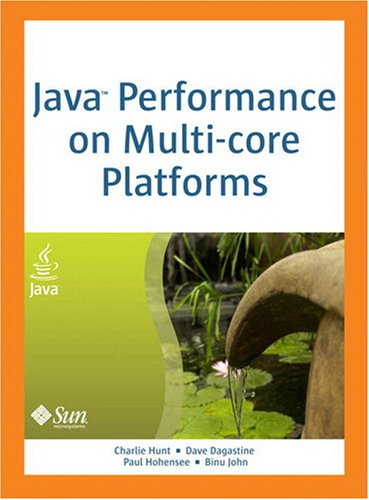 Java Performance   2012 9780137142521 Front Cover