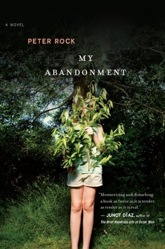 My Abandonment   2009 edition cover