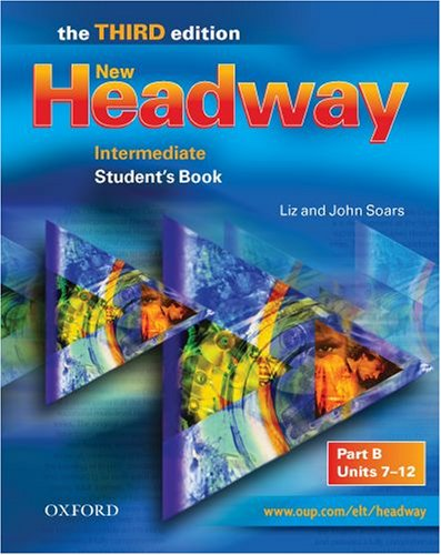 New Headway N/A edition cover