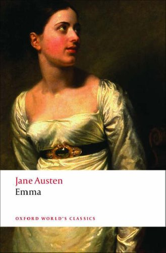Emma  2nd 2008 edition cover