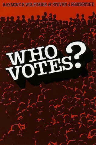 Who Votes?   1980 edition cover