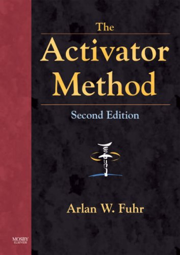 Activator Method  2nd 2008 edition cover
