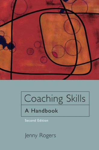 Coaching Skills  2nd 2008 (Revised) 9780335225521 Front Cover