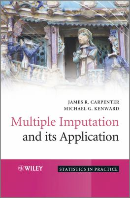 Multiple Imputation and Its Application   2011 9780470740521 Front Cover