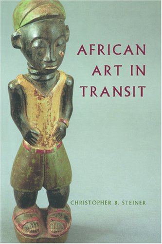 African Art in Transit   1993 edition cover