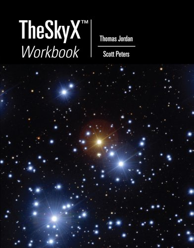 TheSkyX Workbook  2nd 2011 9780538738521 Front Cover