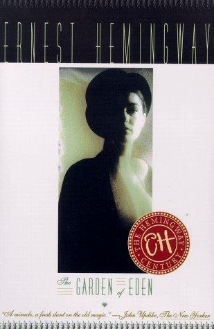 Garden of Eden   1995 edition cover