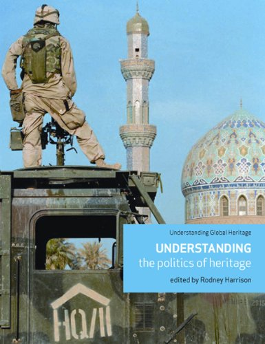 Understanding the Politics of Heritage   2009 edition cover