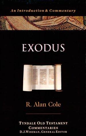 Exodus N/A edition cover