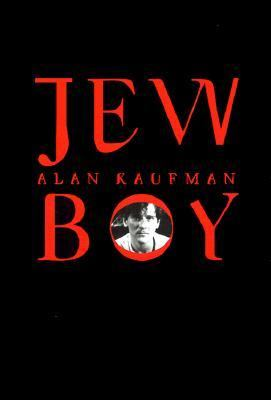 Jew Boy A Memoir N/A 9780880642521 Front Cover