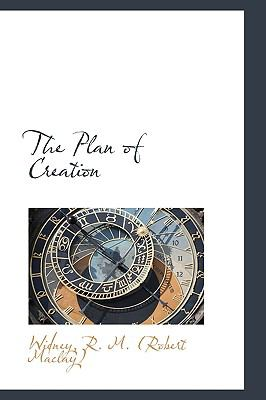 Plan of Creation N/A 9781113451521 Front Cover