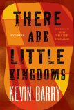 There Are Little Kingdoms Stories N/A edition cover