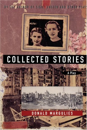 Collected Stories   1999 edition cover