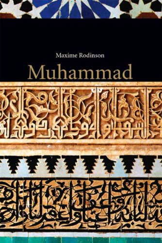 Muhammad   2002 edition cover