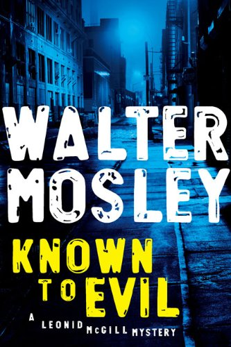 Known to Evil   2010 edition cover