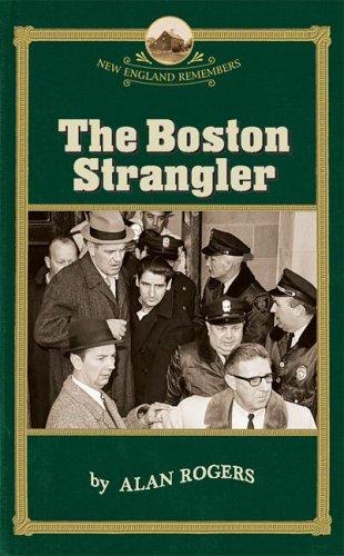 Boston Strangler   2006 edition cover
