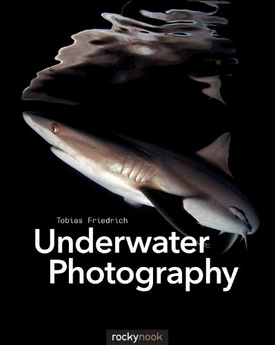 Underwater Photography   2014 9781937538521 Front Cover