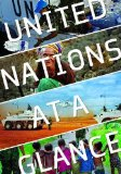 United Nations at a Glance  N/A edition cover