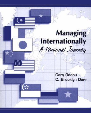 International Management  N/A 9780030068522 Front Cover
