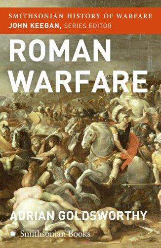 Roman Warfare   2005 edition cover