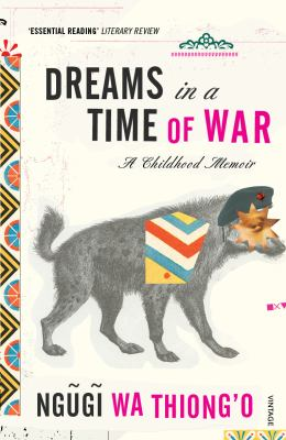 Dreams in a Time of War   2011 edition cover