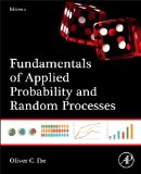 Fundamentals of Applied Probability and Random Processes  2nd 2014 edition cover