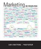 Marketing An Introduction Plus 2014 MyMarketingLab with Pearson EText -- Access Card Package 12th 2015 edition cover