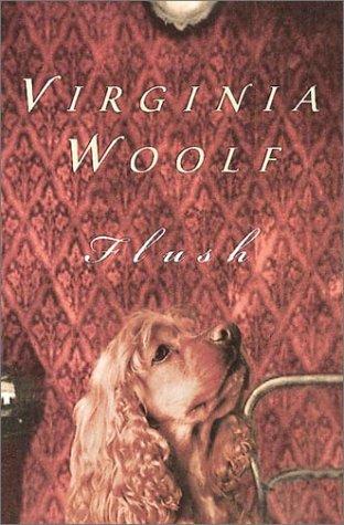 Flush   1976 edition cover