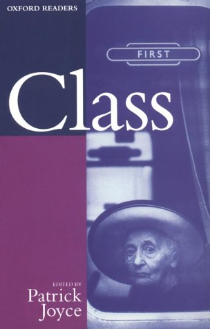 Class   1995 9780192892522 Front Cover