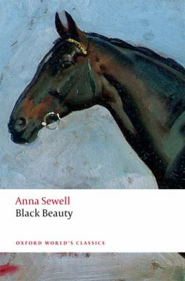 Black Beauty   2012 edition cover