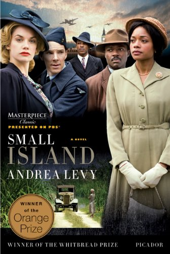Small Island  N/A edition cover