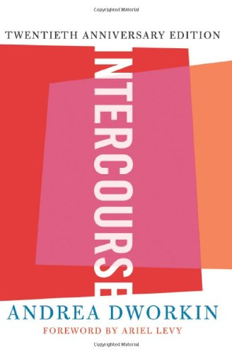Intercourse  20th 2006 edition cover